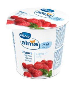 Alma light jogurt
