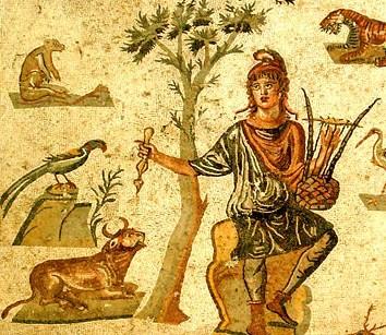 Резултат с изображение за did thracians look like