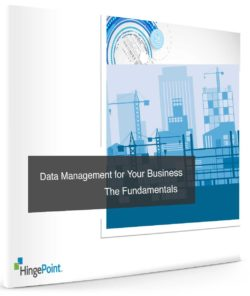 Data Management for Your Business