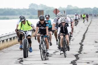 2016 Collins Bike Rally - Race Pic