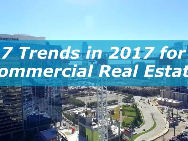 7 Trends in 2017 for Commercial Real Estate: SharePoint remains top collaborative tool