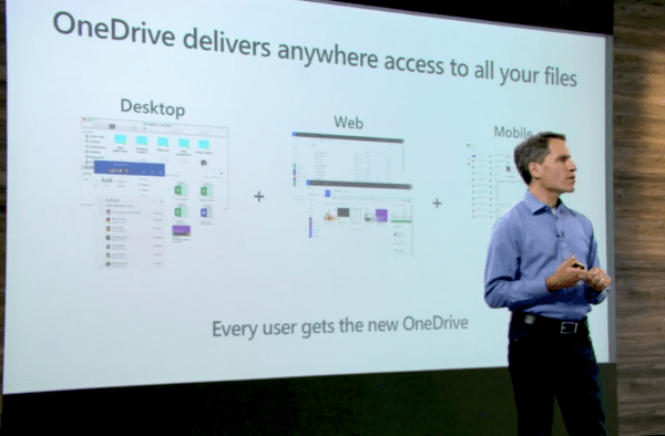 SharePoint Virtual Summit Showcases SharePoint, OneDrive New Features