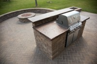 BBQ and Fire Pit Safety