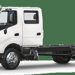 Hino Truck Wiring Diagrams Mitsubishi Tractor Ignition Switch Diagram Light Medium Heavy Duty Trucks Insight