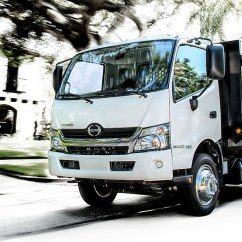 Hino Truck Wiring Diagrams 3 Phase 4 Pin Plug Diagram Australia Dome Light Schematic Trucks 195 Medium Duty Breakaway Kit Meet Some Owners
