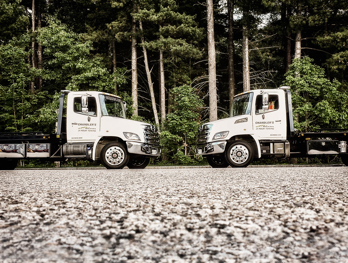 we have placed some trucks in areas not adjacent to hino dealerships and really appreciate hino s reliability we love the visibility and maneuverability  [ 1141 x 863 Pixel ]