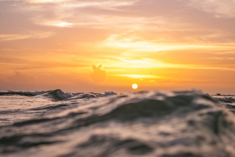 lido key sunset photography by a sarasota photographer