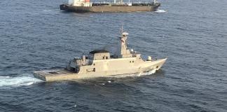 #EnTresDatos buques iraníes