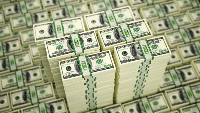 EEUU más ricos