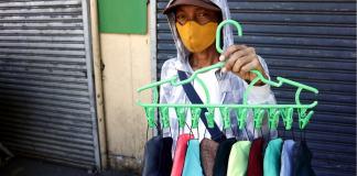 Oxfam se pregunta quién pagará la cuenta del coronavirus
