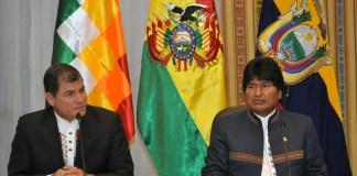 Correa y Morales
