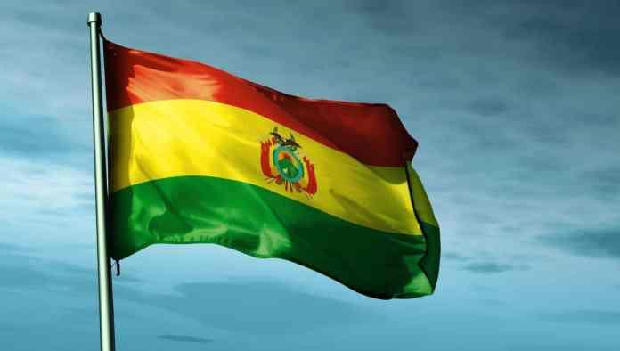 Bolivia economía