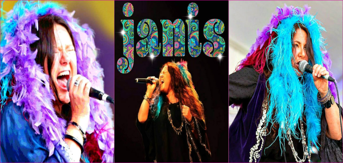 Janis the story the music the legend