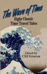 Wave of Time Cover