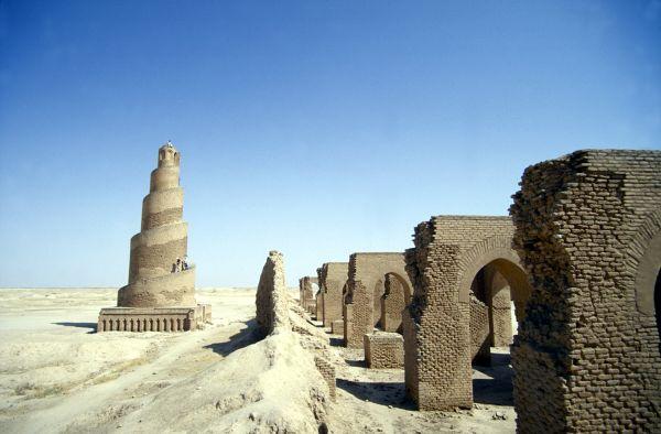 Iraq Holiday Adventures  Hinterland Travel