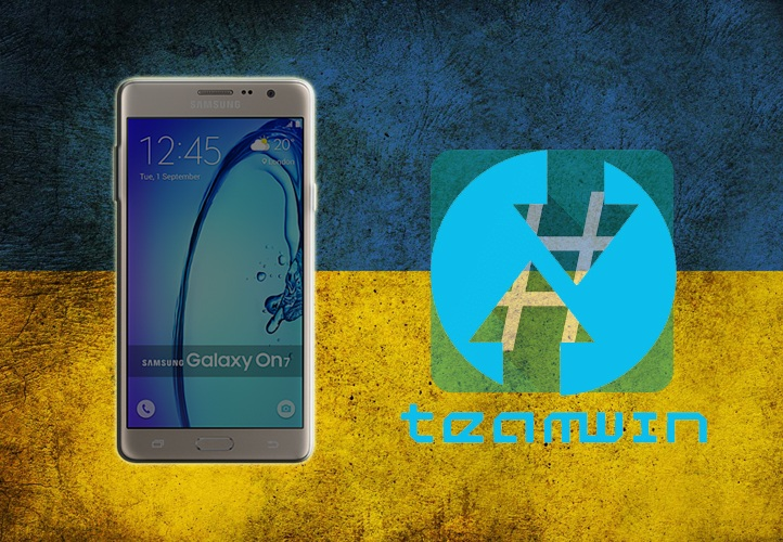 How to Root and Install TWRP Recovery on Galaxy On7 (With