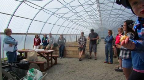 Gardening Workshop Follow Up Info