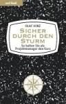 Buch bei Amazon: Sicher durch den Sturm