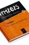 Buch bei Amazon: #PM 2025 – Projekte. Gut. Machen.: 7 Thesen zur Zukunft der Projektarbeit