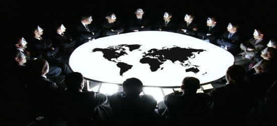 Die Rockefeller Stiftung wirbt nun offen für Totalüberwachung – Der Macher des Gleichschritt-Szenarios