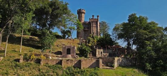 Burg in Independencia öffnet seine Türen
