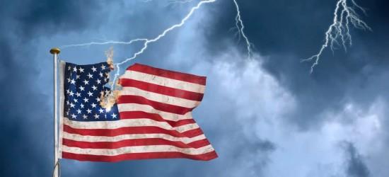 Oberrabbiner warnt vor dem Zusammenbruch Amerikas
