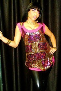 Nicki Minaj OLD