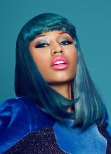 Nicki Minaj OLD