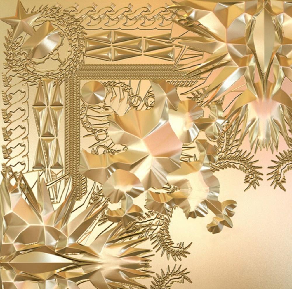 Jay-Z Kanye West Otis single