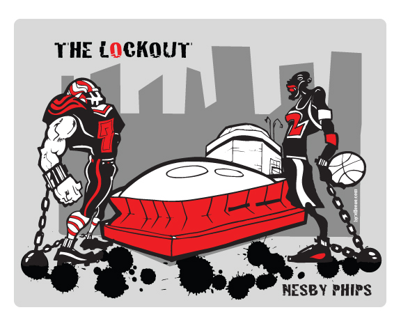 The Lockout