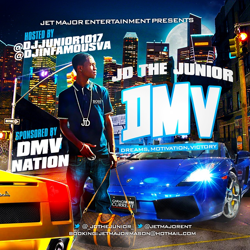 DMV cover