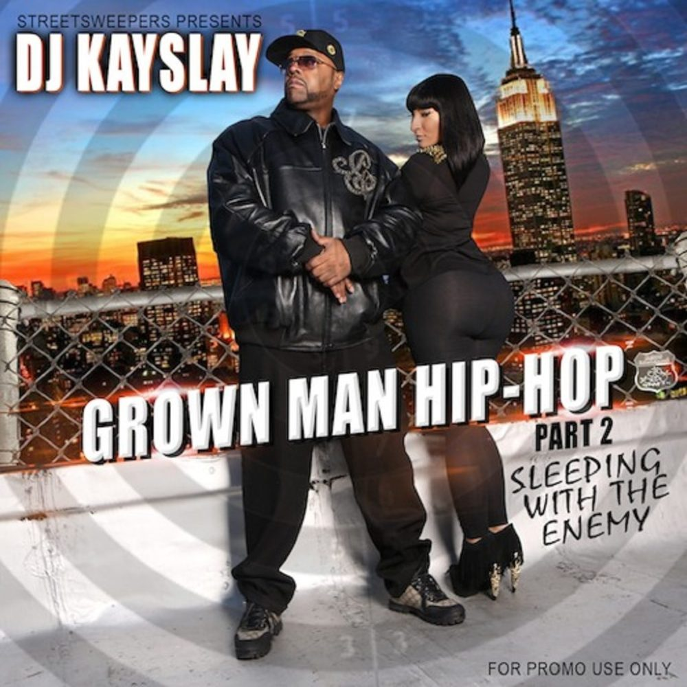 Grown Man Hip Hop 2