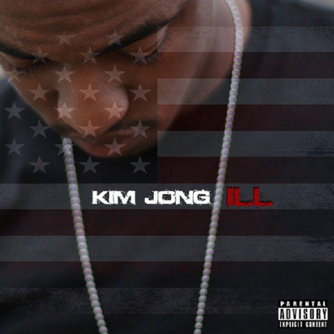 H.O.T.R. III Kim Jong Ill