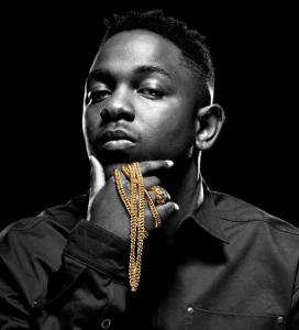 Kendrick Lamar 13