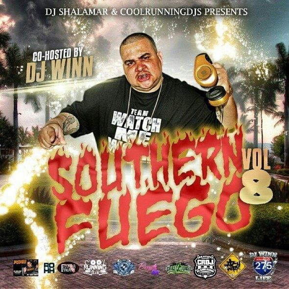 Southern Fuego 8