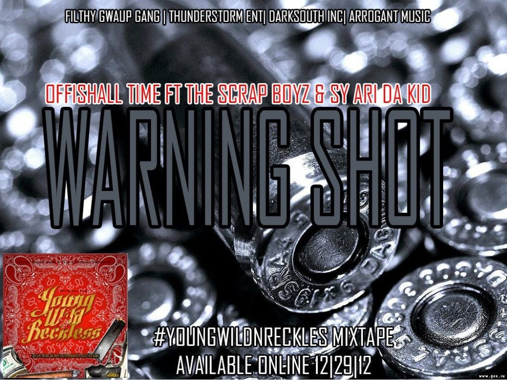 Warning Shot