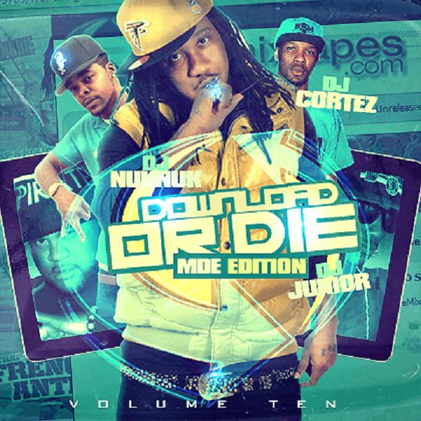 download or die mde