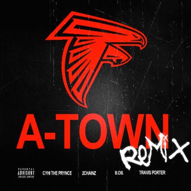 A-Town remix