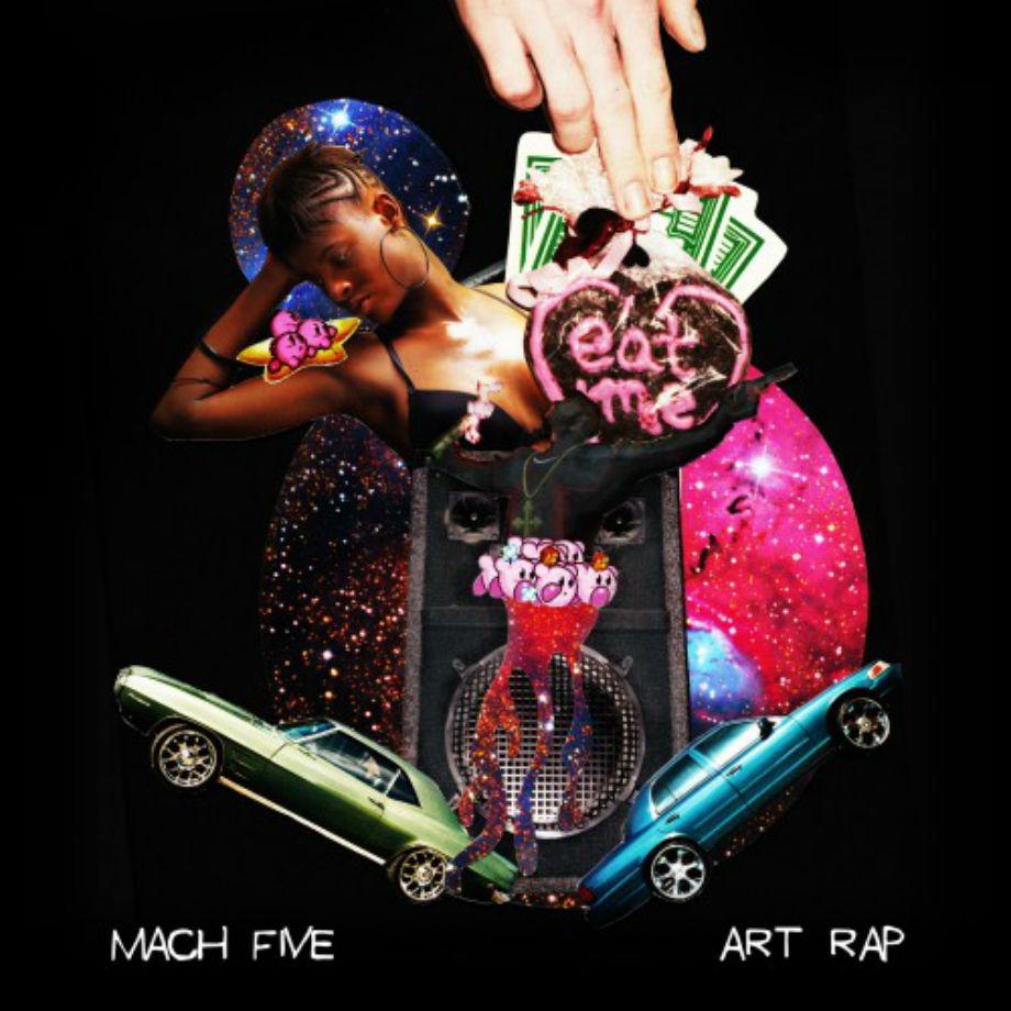 Art Rap