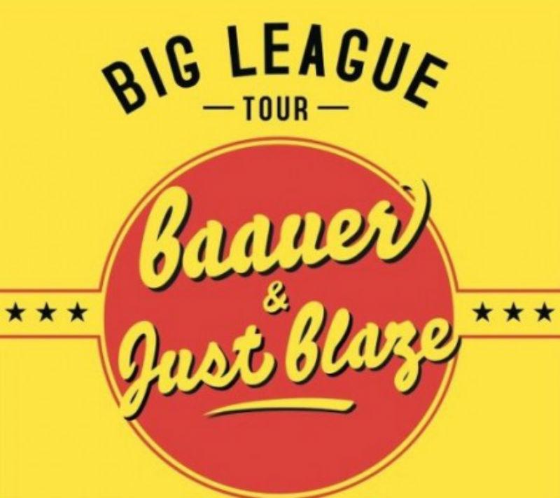 Big League Tour