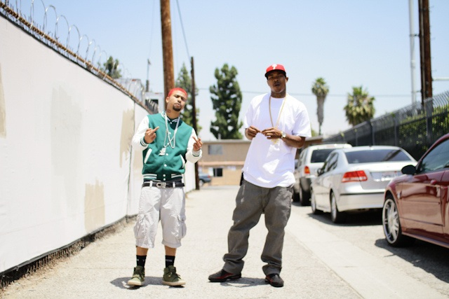 Compton Menace 2