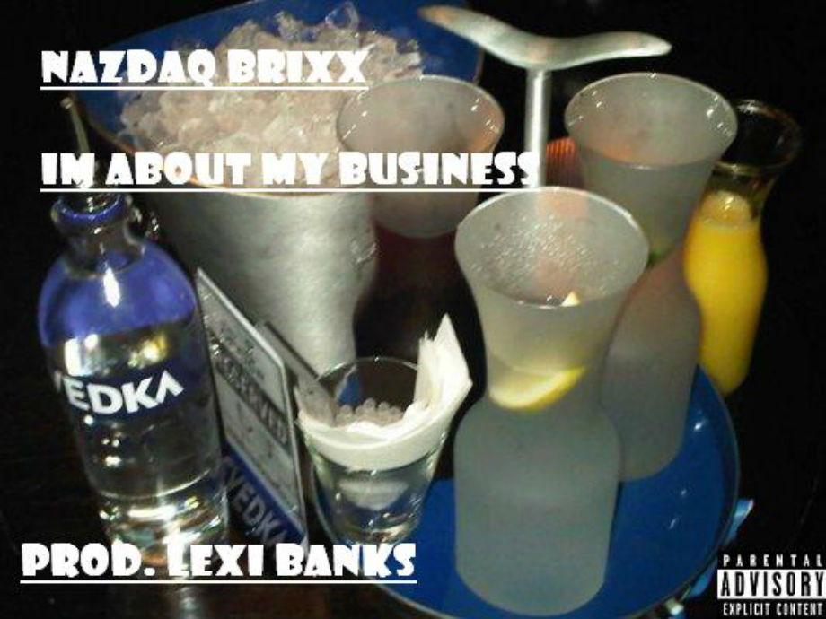 I'm About My Business