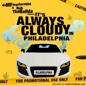 It's Always Cloudy in Philadelphia