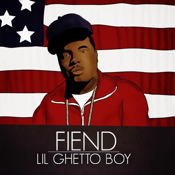 Lil Ghetto Boy