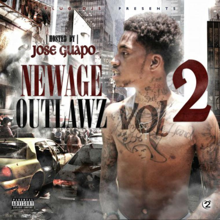 New Age Outlawz 2
