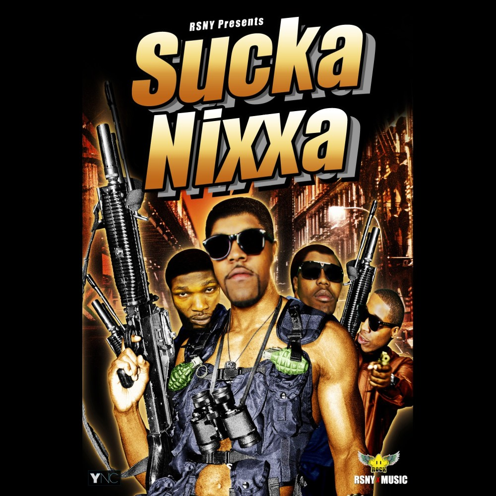 Sucka Nixxa
