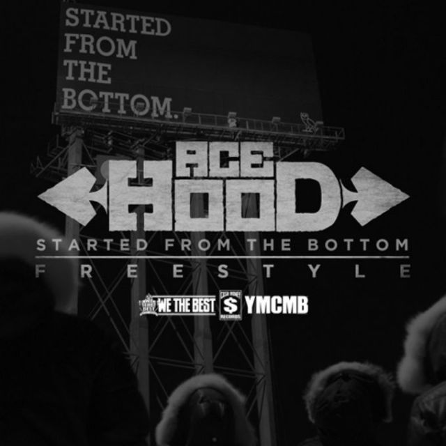 Ace Hood - Started from the Bottom