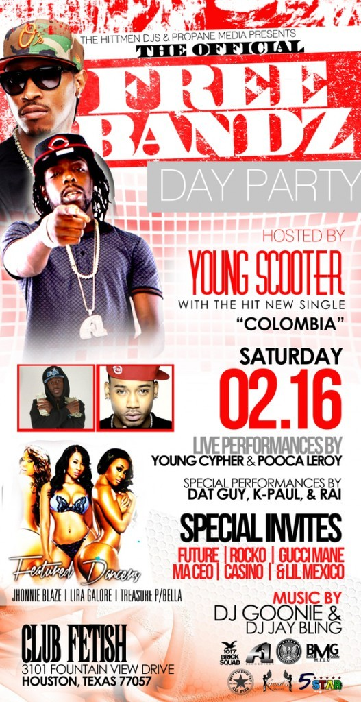 FBG Day Party