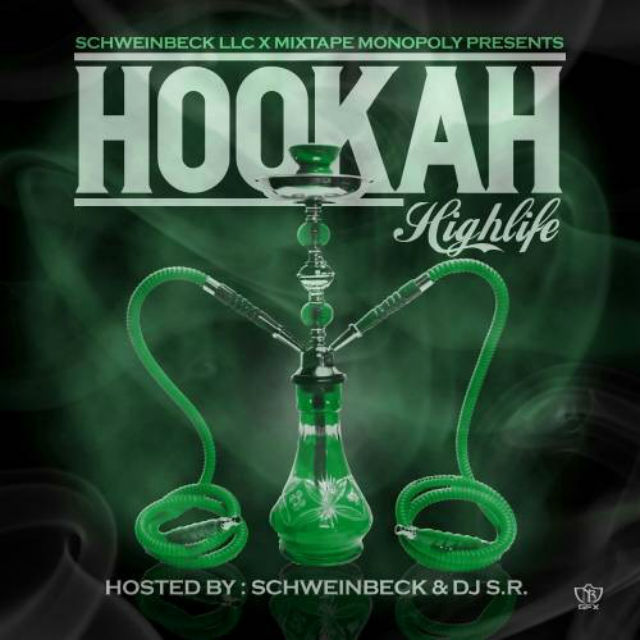 Hookah Highlife
