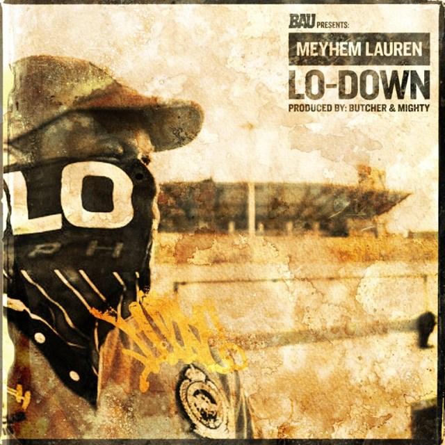 Lo Down